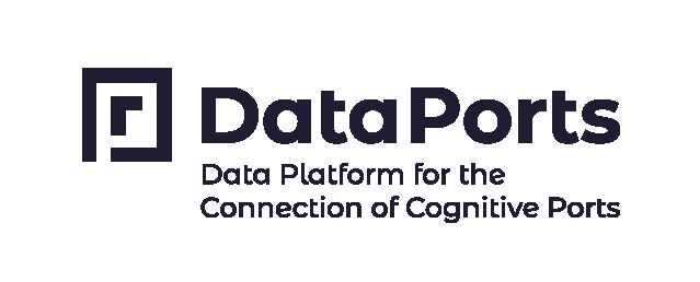 DataPorts logo