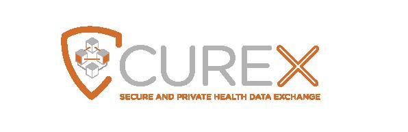 CUREX logo